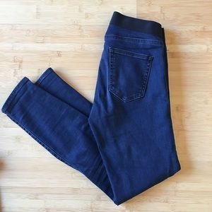 GAP 1969 Resolution pull-on Leggings Size 26P